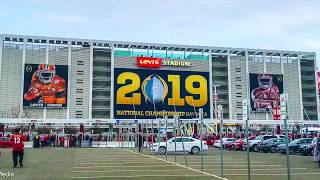 2019 College Football National Championship Game