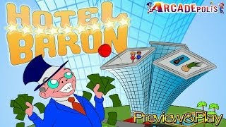 Hotel Baron Online (Preview & Play) Free Game ARCADEpolis.com