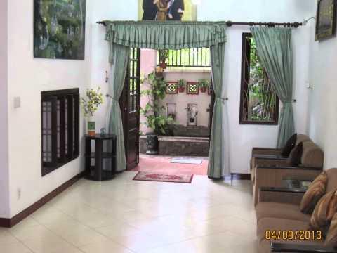 Bán biệt thự đẹp Thủ Đức, Hiệp Bình Chánh, dt: 7x17.5, giá 4,2 tỷ