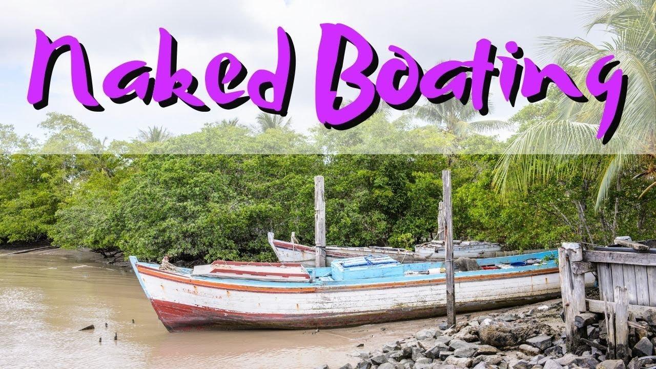 Boat ride, White River, Ocho Rios - YouTube