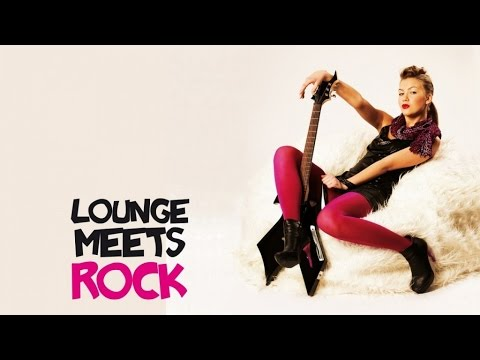 Top Fashion Lounge Chillout Music 55 Rock Hits in a Relaxing Mood