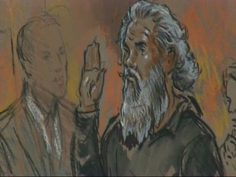 Benghazi Terror Suspect Enters Plea