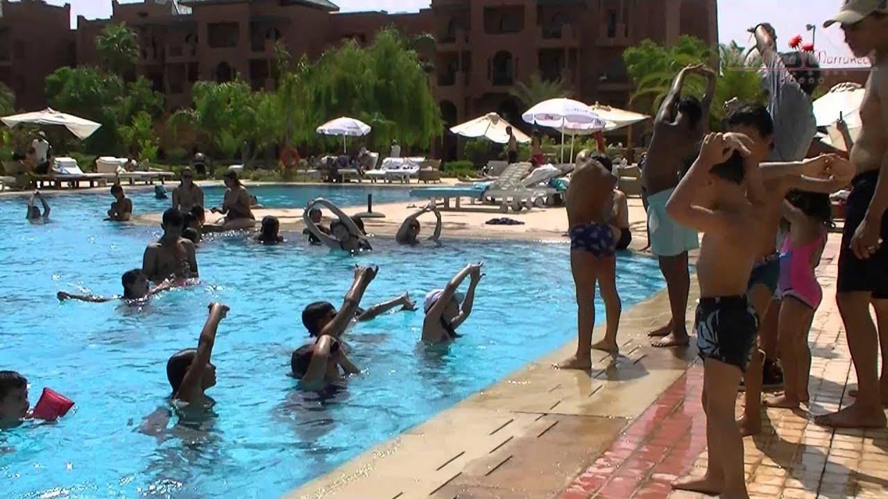 Palm Plaza Hotel Spa Marrakech