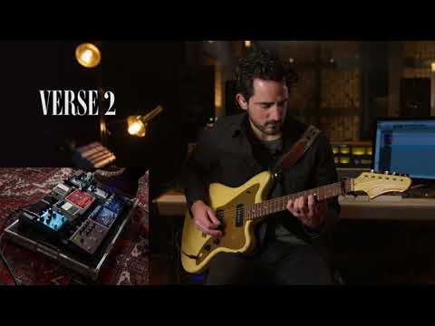 Holy Ground (Guitar Tutorial) - Passion