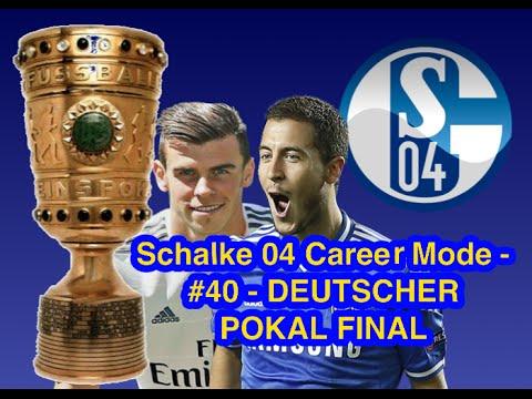 Deutscher Pokal Finale