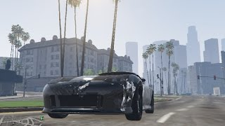 Grand Theft Auto V Intel(R) HD 4000 + lag fix