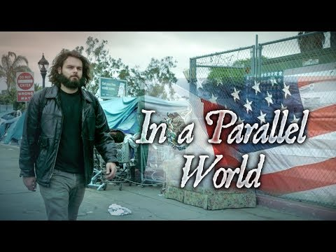 In a Parallel World, award winning film about immigration