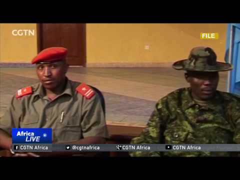 Congolese warlord Bosco Ntaganda's journey to the ICC