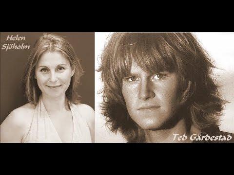 För Kärlekens Skull - Ted Gärdestad & Helen Sjöholm (Lyrics)