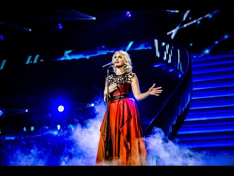 "Eimear Quinn ""THE VOICE' 2020"