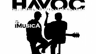 Havoc - Joe Flizzow feat. Altimet and Sonaone (cover by The iMusicA)