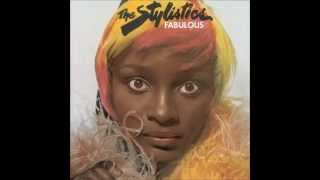 The Stylistics   You Ought To Be With Me
