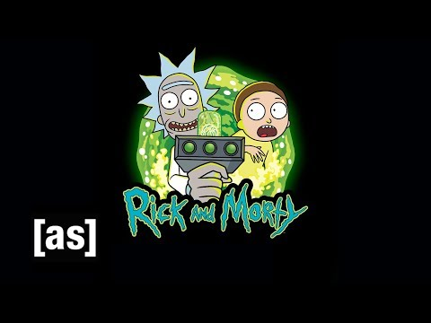 'Rick And Morty' Season 4 Premiere Announced