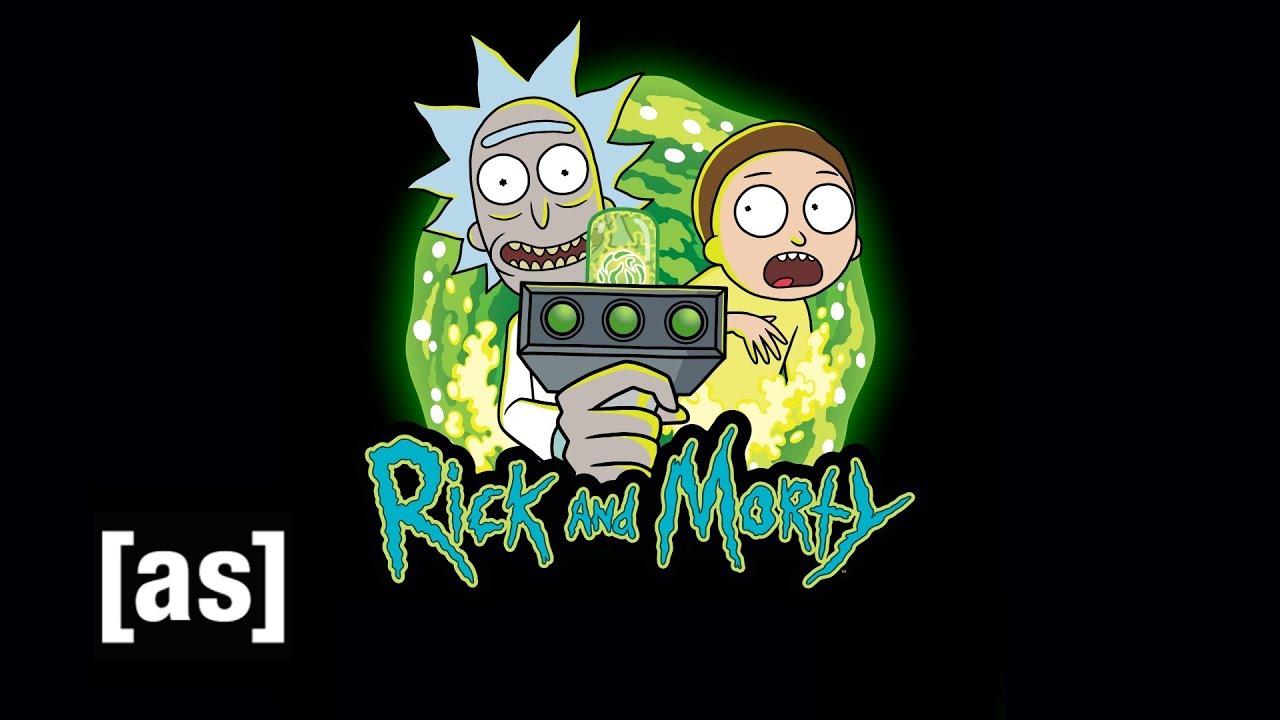 Resultado de imagen para rick y morty temporada 4