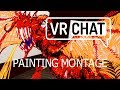 Stuff I Drew in [VRChat] - YouTube