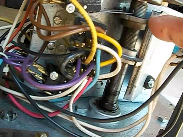 Automatic Doorman 455 Garage Door Opener Adjustment Youtube