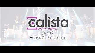 Teaser CALISTA 2020