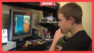 Speciale games helpen kinderen met angsten en ADHD