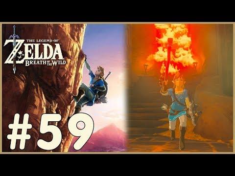Zelda: Breath Of The Wild - Thieves Hideout (59)