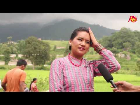 Thumbnail: Ranjita Gurung Latest Interview, Talking about Her song, Movie, life etc