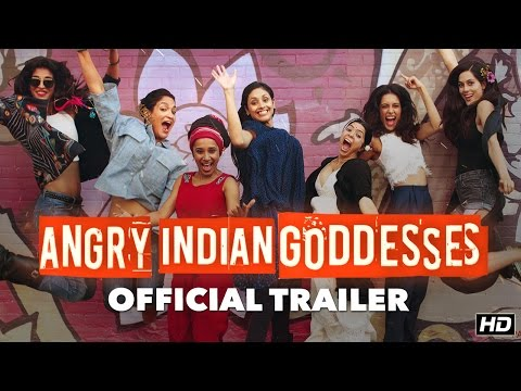 Angry Indian Goddesses Full Movie watch online youtube