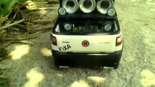 mini strada e mini palio da equip hp