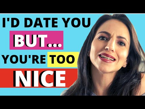 """6 Things """"NICE GUYS"""" Do WRONG! (Instant Attraction Killers)"""