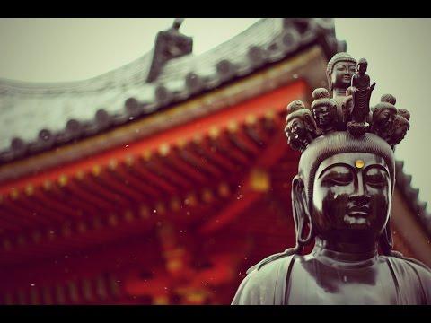 Ambient Hip Hop Experimental Trip Hop, Meditation Zen Hop Mix Vol.3 by DJ Gami.K