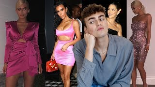 Reacting to Kylie Jenner's 21st Birthday Fashion (it's not as bad as you think)