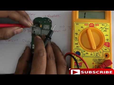 DEAD MOBILE SOLUTION SETUP BY SETUP IN HINDI 2017 .HOW TO REPAIR MOBILE CHIP LEVEL /PANKAJ KKUSHWAHA