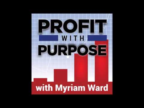 Profit With Purpose, EP 12: How to Analyze and Improve Your Organization and Environment