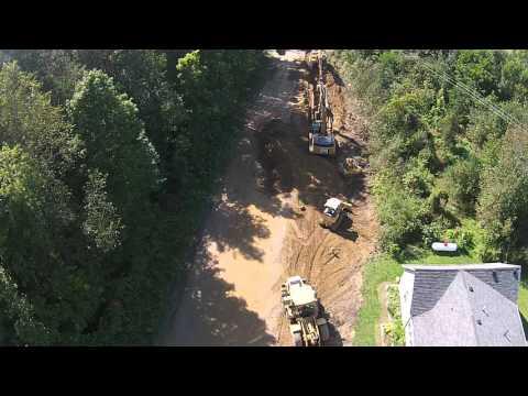 Pipeline Installation 1