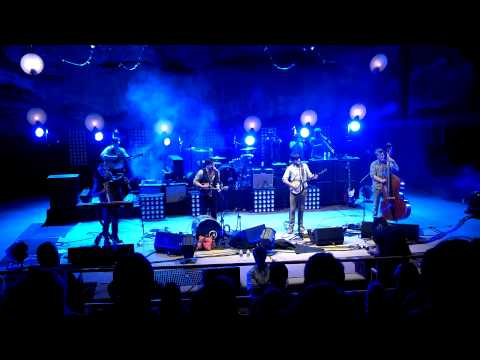 Mumford & Sons - Winter Winds - Live at Red Rocks