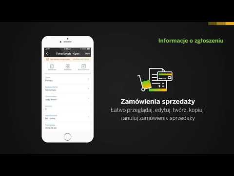Aplikacja mobilna dla