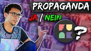 funk - GEZ finanzierte Propaganda? // Gutmensch