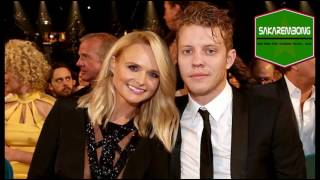 Anderson East Wants to Propose to Miranda Lambert This Year