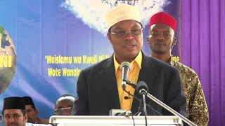 Jalsa Salana Tanzania 2017 held