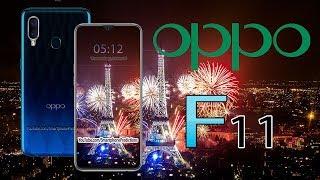 OPPO F11 - 28MP Selfie Camera, Final Concept, 8GB RAM, Price (Concept)