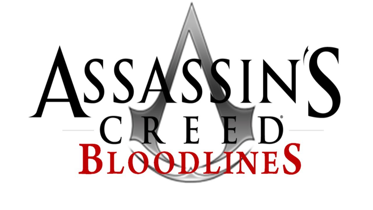 Como Baixar O Assasin S Creed Bloodlines Youtube