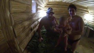 видео Хороший банный клуб