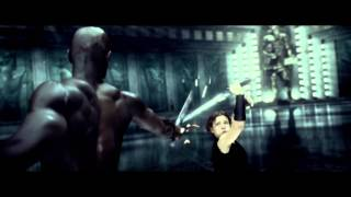 Repeat youtube video 300 Rise of an Empire - HD ' Villains' Featurette - Official Warner Bros. UK