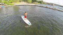 Perfect Wave SUP & Kayak Rentals, Kikrland, WA