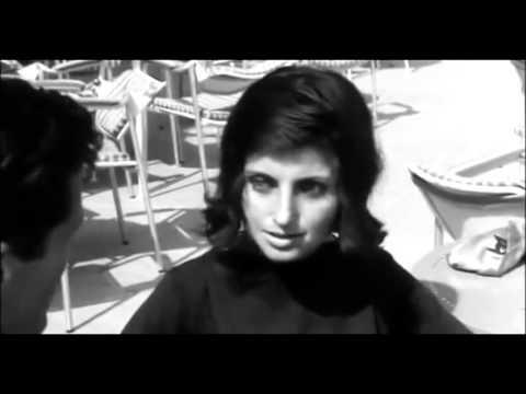 Pasolini intervista Oriana Fallaci, Camilla Cederna e Adele Cambrìa