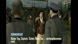 PC Action - Prisoner of War - Review