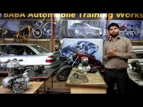 Baba Automobile Pvt Ltd INTRODUCTION.