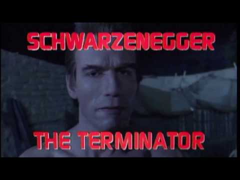 Terminator Vs Jesus HD The Greatest Action Story Ever Told Mad Tv 1996