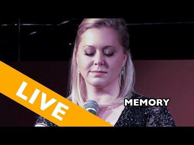 Viktoria Tocca - Memory (LIVE)
