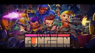 Gry za darmo #68 Enter the Gungeon