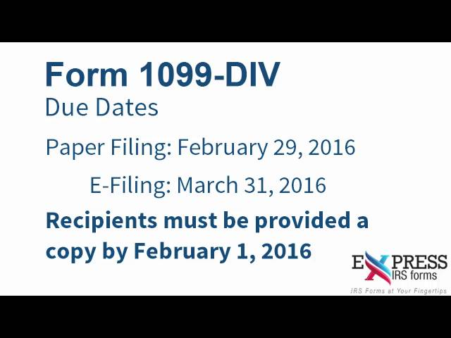 2012 Form Irs Instruction 1099 Div Fill Online Printable Fillable