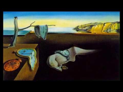 """Aldo Rafael Forte: """"Dali"""" ΙV: """"The Persistence of Memory"""""""